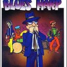 You Can Teach Yourself Blues Harp by Phil Duncan (2002)