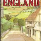 Abroad in England Frank Entwisle   (Hardcover)