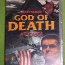 God of Death by Barry Sadler (2002) AUDIOBOOK NIS