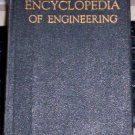 CONDENSED ENCYCLOPEDIA OF ENGINEERING  1928 1st ed