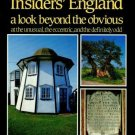 Insider's England by John Timpson (1988)