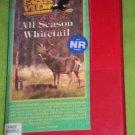 All Season Whitetail  Bowhunting  eagle's view pub VHS