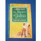 The Master of Jalna  by Mazo De La Roche, Vintage