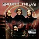 SPORTY THIEVZ  NO PIGEONS, EVEN CHEAPER  FULL CD