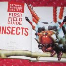 Insects by Christina Wilsdon (1998) FIELD GUIDE