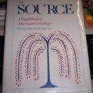 Source by A. Eakle (1984) GENEOLOGY