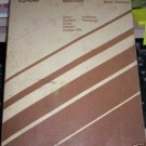 1982 Service Manual, chrysler, Omni, Horizon, Aries etc