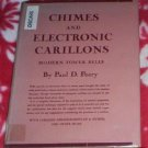 Chimes and electronic carillons  Paul D Peery  1948 HC