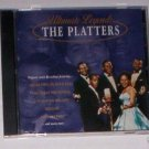 Ultimate Legends THE PLATTERS  2003