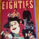 The Films of the Eighties by Douglas Brode (1991)  VG