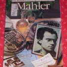 Mahler by Edward Seckerson (1984)Great Composers Lives