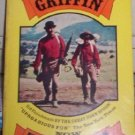 BULLWHIP GRIFFIN  SID FLEISCHMAN  MOVIE EDITION PB