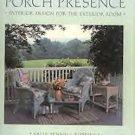 Porch Presence by Sally Fennell Robbins (1990, LN