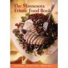 Minnesota Ethnic Food Book by Anne R. Kaplan NEW