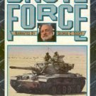 BRUTE FORCE: TANKS  GEORGE C SCOTT HOST* NIS