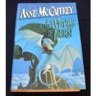 All the Weyrs of Pern by Anne McCaffrey (1991) NEW 1ST