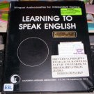 Learning to Speak English Serbo-Croatian, Program 2