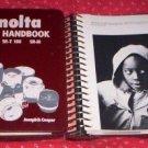 Minolta System Handbook, SR-T 101, SR-T 100, SR-M  1973