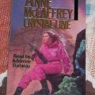 Crystal Line by Anne McCaffrey, Barbara Adrienne (1992)