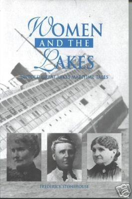 Women & the Lakes by Frederick Stonehouse (2001)