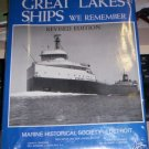 Great Lakes Ships We Remember (1980)  NEW IN SHRINK!