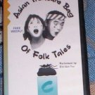ASIAN TREASURE BAG OF FOLK TALES  VHS
