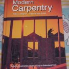 Modern Carpentry by  Bud Smith, Willis H Wagner