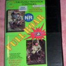 Full Boar, Wiesner  Hunting VHS