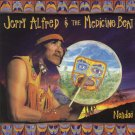 JERRY ALFRED & THE MEDICINE BEAT - NENDAÄ - NATIVE AMERICAN INDIAN - CANADA - CD