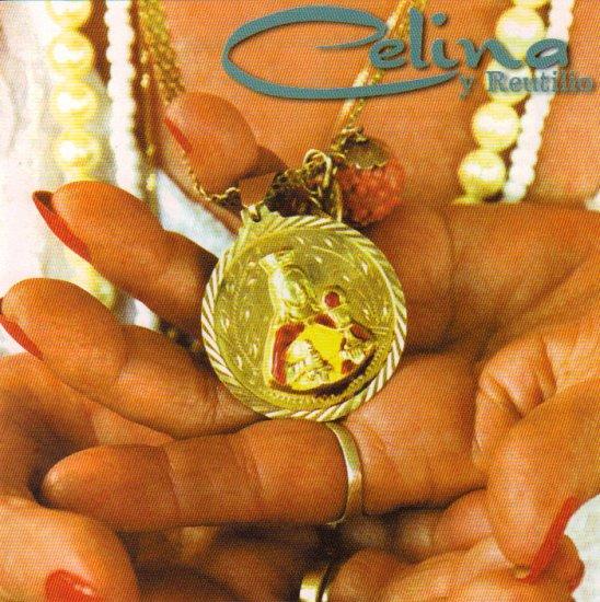 CELINA Y REUTILIO - 50 A�OS.. COMO UNA REINA - CUBA - CD