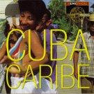 LOS VAN VAN - LOS PAPINES - AFROCUBA - CUBA CARIBE - CD