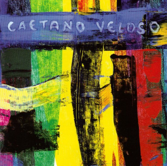 CAETANO VELOSO - LIVRO - DOIDECA - UM TOM - ALEXANDRE - BRAZIL - BRASIL - CD