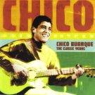 CHICO BUARQUE - THE CLASSIC YEARS - SONHO DE UM CARNAVAL - BRAZIL - BRASIL - CD
