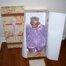 Lee Middleton Moments LIL DIVINE DANCER 20&quot; Silicone Vinyl Baby Doll NIB