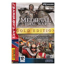 Medieval: Total War (Gold Edition) (PC)