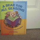 A BEAR FOR ALL SEASONS THE KISSENBEAR FAMILY SCRAPBOOK ~BRAND NEW!~