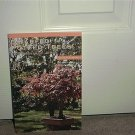 Brooklyn Botanic Garden DWARFED POTTED TREES Book NEW!