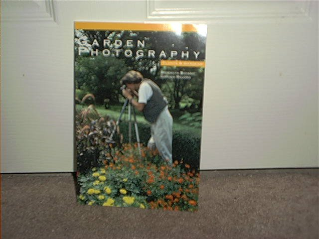 Brooklyn Botanic Garden Record GARDEN PHOTOGRAPHY Book NEW! 1990