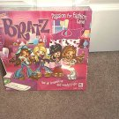 Bratz PASSION FOR FASHION Board Game NEW! 2002 HTF!