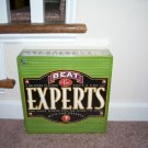 BEAT THE EXPERTS * FAMILY * BOARD GAME NEW! 2002