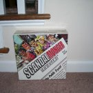 SCANDALMONGER *TRIVIA* FAMILY BOARD GAME NEW! 2002