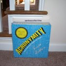 ACRONYMITY BOARD GAME * TRIVIA EDITION * NEW! HTF FROM 2000