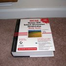 MCSE WINDOWS 2000 NETWORK INFRASTRUCTURE ADMINISTRATION STUDY GUIDE BOOK NEW!