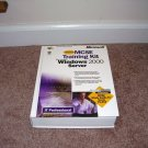 Self Paced MCSE TRAINING KIT WINDOWS 2000 SERVER BOOK EXC! w/SEALED CDROM!