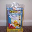TELE STORY Disney WINNIE THE POOH STORYBOOK CARTRIDGE NEW! 2 STORIES