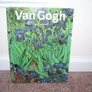 VAN GOGH ART BOOK EXC COND! By Ingo F. Walther From 1997 HARD TO FIND!