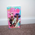 Anime REVOLUTIONARY GIRL UTENA The Legendary Spice VHS NEW!