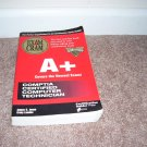 EXAM CRAM A+ CCCT Book From 1998 Paperback