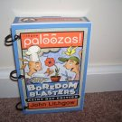 LITHGOW PALOOZAS * BOREDOM BLASTERS RAINY DAY EDITION * BOOK & ACTIVITY KIT NEW!