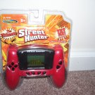THE ULTIMATE STREET HUNTER HANDHELD ELECTRONIC GAME NEW!